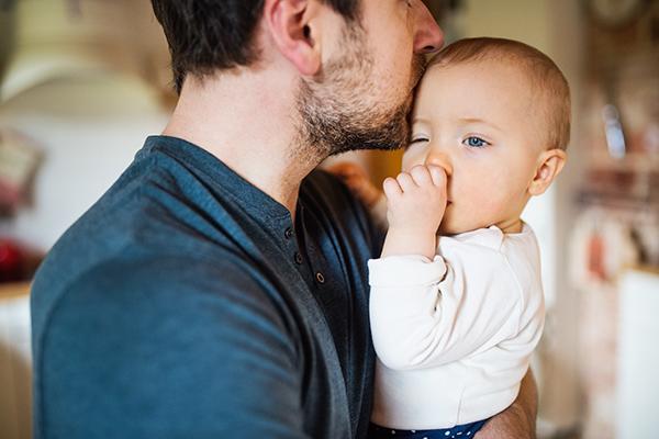 Maas und Kollegen · Rechtsanwälte · Elternzeit