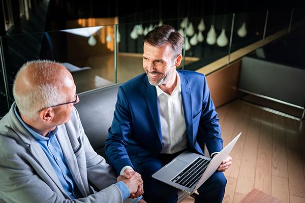 Gesellschafts- Unternehmensrecht · Rechtsanwaltskanzlei Maas und Kollegen