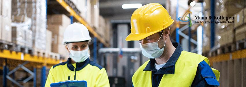 Anspruch auf Homeoffice durch Corona-Arbeitsschutz-Verordnung.